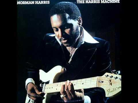Norman Harris - I Wish (1980)
