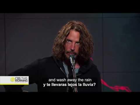 Soundgarden   Black Hole Sun Español Subs