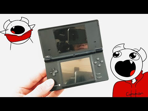 Let's Refurb! - Fixing SomeThingElseYT's Nintendo DSI!