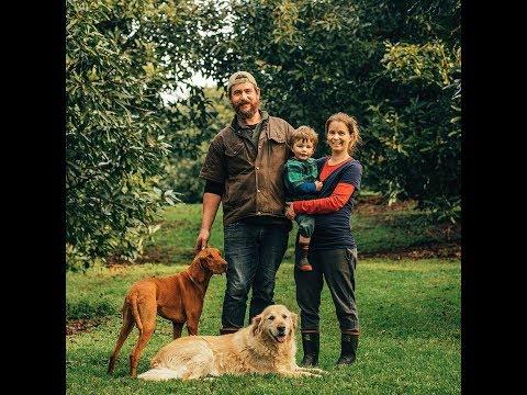 Meet Cara one of many amazing New Zealand avocado growers