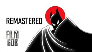 BATMAN THE ANIMATED SERIES Coming To Blu-ray in 2018