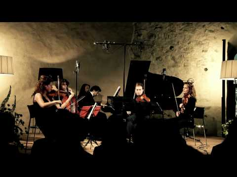 GAIA Music Festival 2009 Film (German subtitles). Music: Brahms, Mendelssohn, Mozart, Schumann