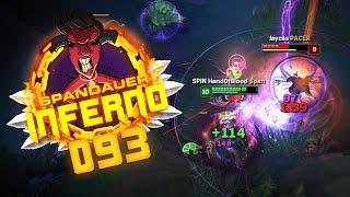 Jungler sind ja voll balanced :) | Spandauer Inferno | 093