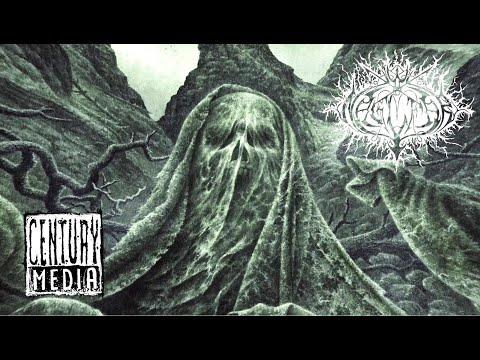 NAGLFAR - Cry of the Serafim (Visualizer)