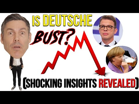 Deutsche Bank Explained: Are They The Repo Bailout? (MUST SEE)