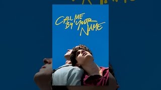 Call Me By Your Name (VF)