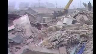 Αρμενία | Ο Σεισμός (1988)