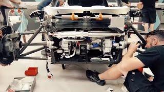 Новый Тип Двигателя, Который Спасет Нашу Планету