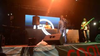 Zakes Bantwini Perfoming Getto