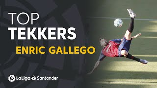 LaLiga Tekkers: Enric Gallego da la victoria al CA Osasuna con un doblete