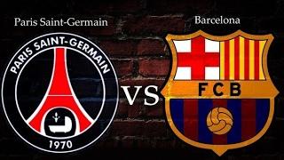 ПСЖ-Барселона прогноз.