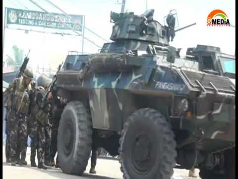 SPECIAL TRIBUTE TO ZAMBOANGA SIEGE