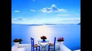 остров миконос греция видео