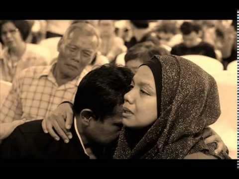 Jaga Dia Untukku MH370 & MH17 - Dato' Siti Nurhaliza