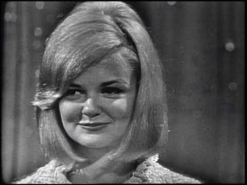 American Bandstand 1965  Shelley Fabares