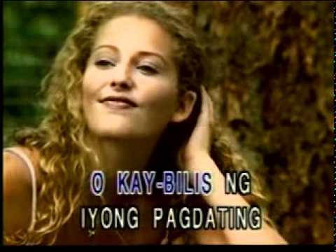 isang lingo ang pag ibig ( versi karaoke )