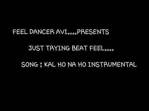 Kal  ho na ho -flute cover -varun kumar- dance cover feel dancer avi