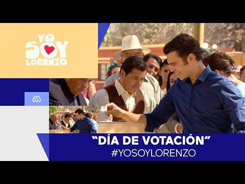 #YoSoyLorenzo - ¡Día de votación! - Mejores Momentos / Capítulo 141
