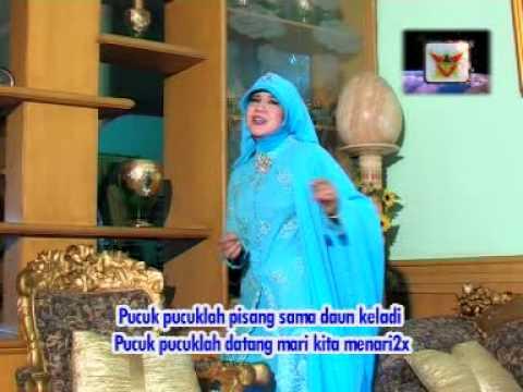 Lagu Melayu 3 Dimensi - Pucuk Pisang 2