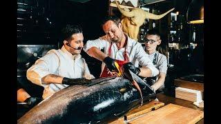 75 кг Тунец Bluefin в Воронеже!