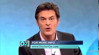 Pulsed Electromagnetic Field Therapy with Dr. Oz