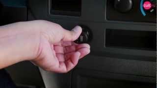 видео Автомобильное зарядное устройство Belkin Micro USB Car Charger 2.1 Aм