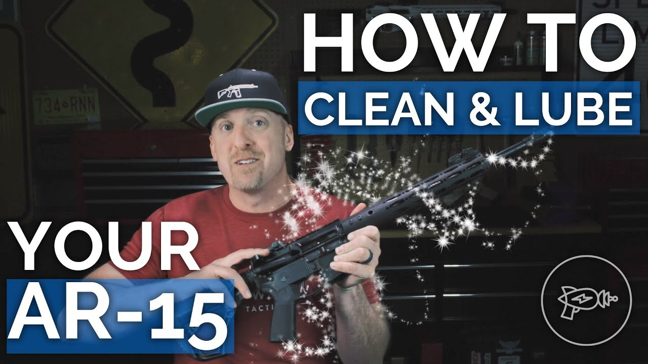 Best Gun Oil & Grease [2019]: Lube it Up! - Pew Pew Tactical