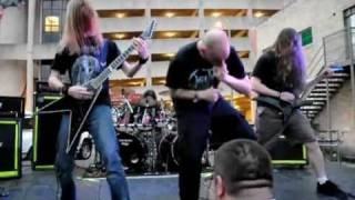 Chambers of Excruciation (LIVE) by Extremely Rotten