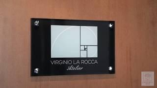 FuoriSalone Milano 2017 - Location Atelier Virginio la Rocca
