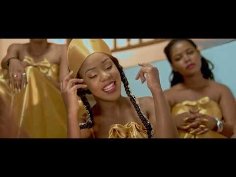 Zanie Brown - Kawala Kalungi (Official HD Video)