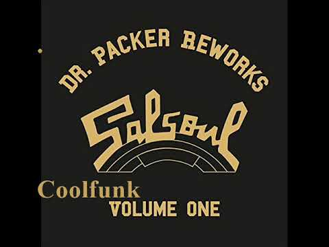 Dr Packer - Here's To You (Multi Track Mix 2017)