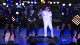 Psy (싸이) & MC Hammer - Gangnam Style (강남스타일) & 2 Legit 2 Quit Mashup @ DCNYRE 720p HD