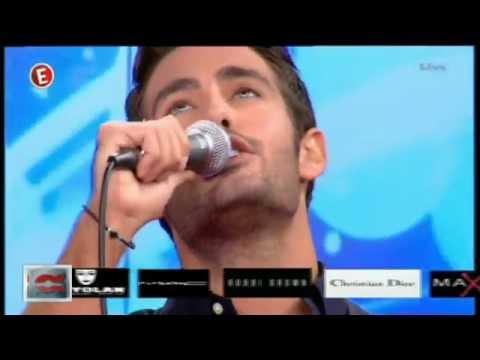 Kostas Martakis - Monos Mou (Live At