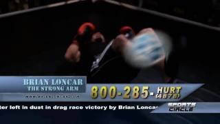 Brian Loncar Sports Circle Injury Texas