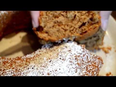 WEIHNACHTSBÄCKEREI  7  Weihnachtslebkuchen schnell selber machen fluffig fein