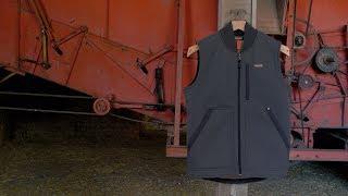 Patagonia Men's Burly Man Vest