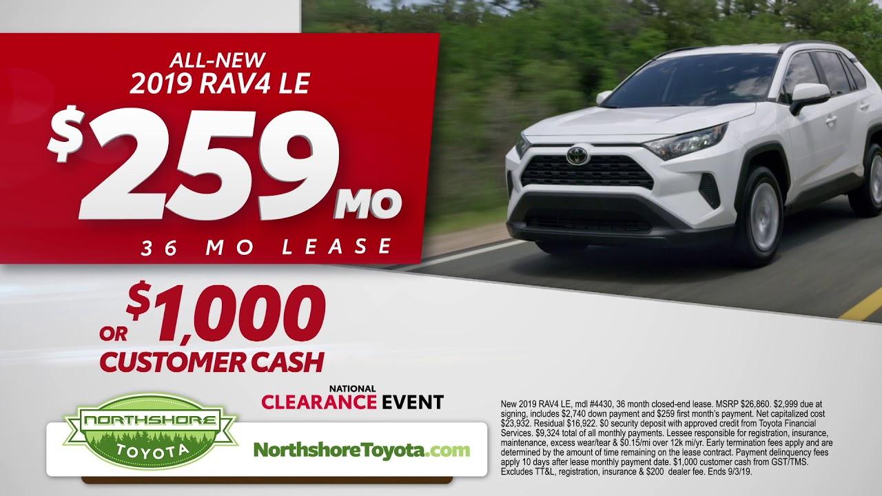 New Toyota Dealership In Covington La Northshore Toyota