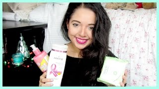 BEST OF 2014 ♡ Skin Care, Hair Care & Body Favorites Thumbnail