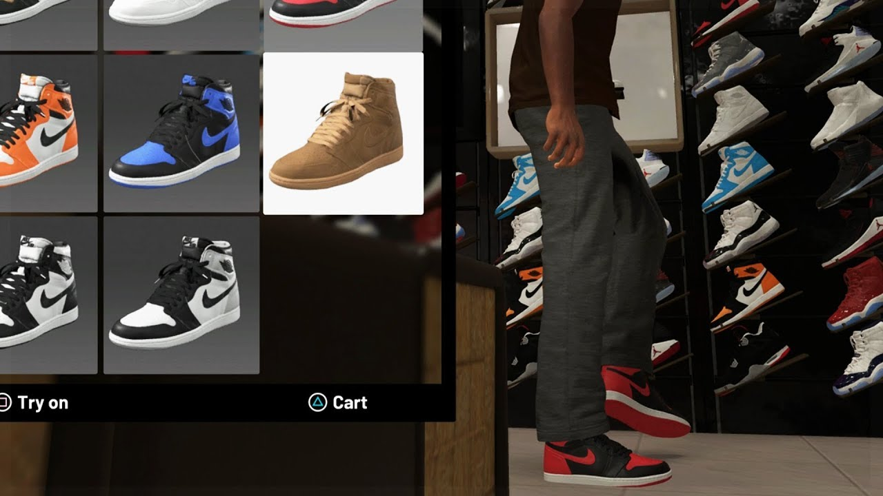 Nba ShoesjordanNikeAdidasReebokamp; ArmourShoe 2k19 Under Creator All New zGMVqSLUp