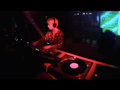 Courtesy Boiler Room Helsinki DJ Set