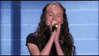 А знаешь все еще будет А Пугачева Rushanа The Voice Kids Russia