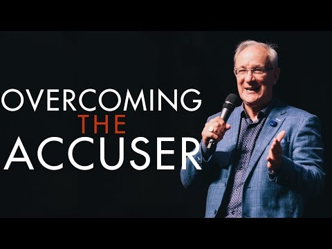 Overcoming the Accuser - Ps. Mike Connell