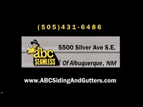 Abc Seamless Siding Amp Gutters In Albuquerque Metal