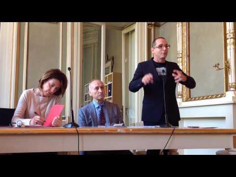 Conferenza stampa Donizetti Opera Festival 2016