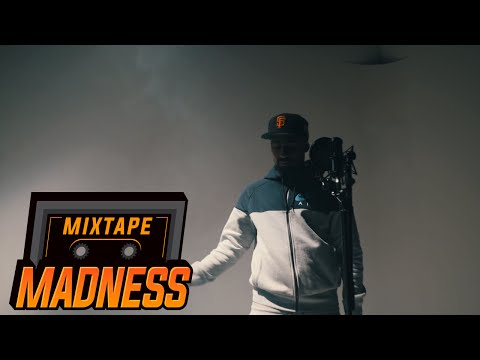 Smila - Mad About Bars w/ Kenny [S1.E17] @MixtapeMadness
