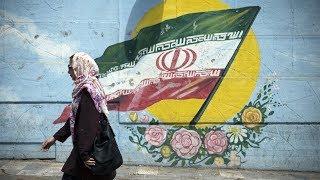 PoliticKing. США — Иран. От стрельбы к переговорам?