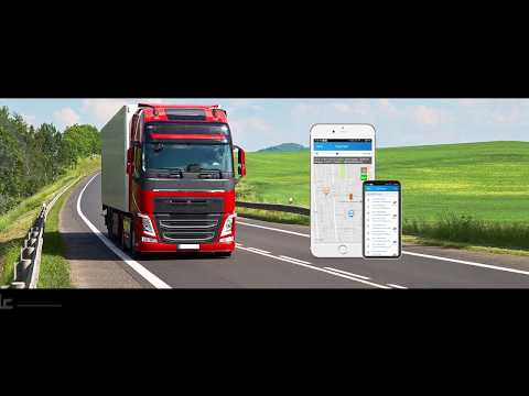 Installing JC100 EdgeCam The Best Car Tracking System Step-by-step