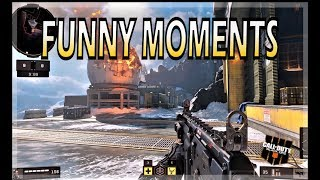 These Dogs are Dumb: Black Ops 4 Funny Moments Ep. 2