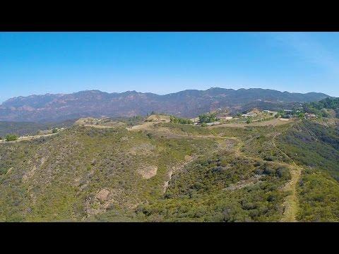 2300 Decker Cyn. For Sale - Aerial 360 View