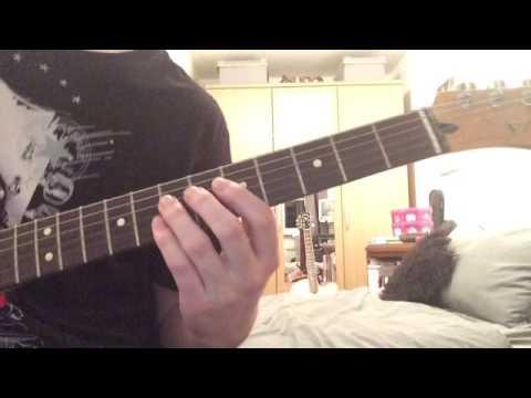 Guitar Articulation   Lesson 1